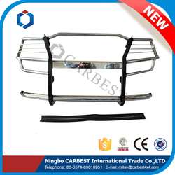 High Quality S/S Lc200 Front Grille Guard 2016 Land Toyota Cruiser