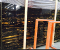 Chinese Good Quality Black and Gold Marble for sale