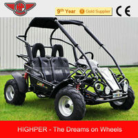 196CC 6.5HP Racing Buggies For Sale