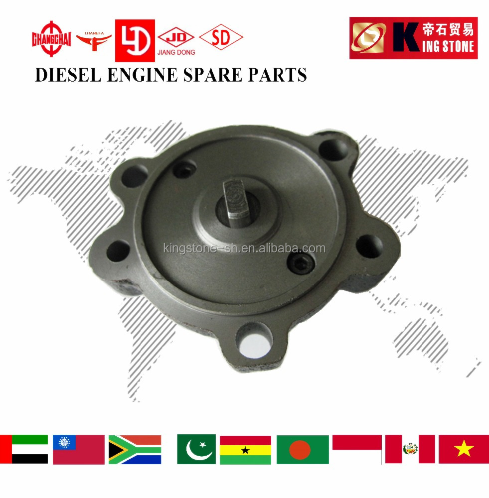 HOT SALE! agriculture diesel parts ZH1110 Oil Pump Of Engine Lubrication System