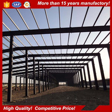 steel structre / used industrial sheds