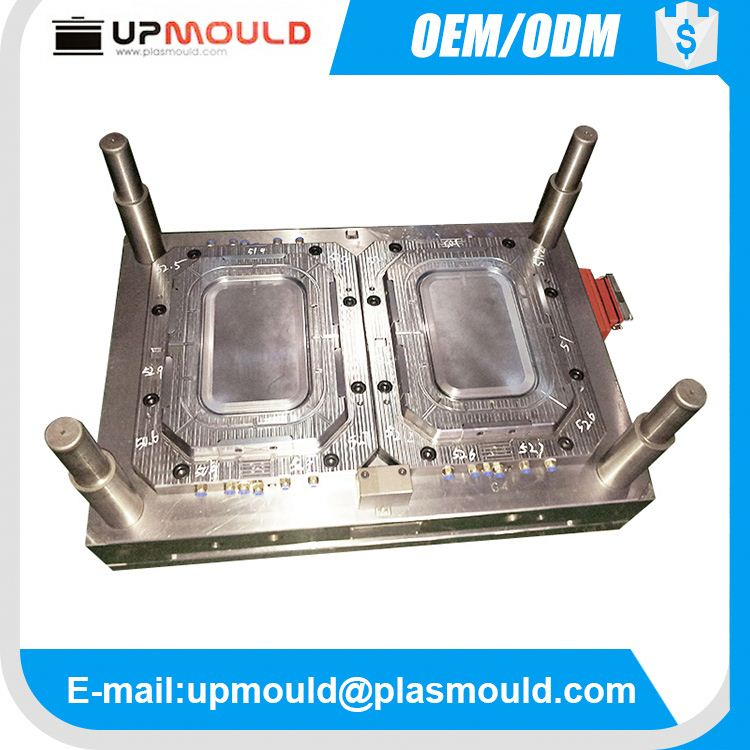 mold for Plastic crate plastic mould design plastic coin