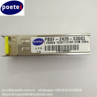Factory Direct Sale Telecommunication Sfp Module