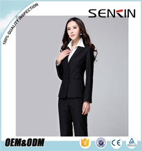 hot sale Women office uniform ladies suits