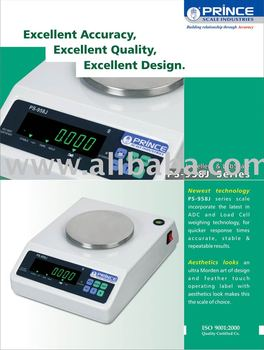 WEIGHING SCALES MANUFACTURER FROM India