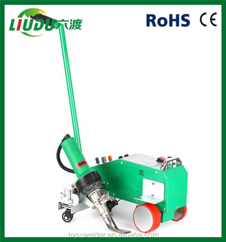 China Manufacturer 1600w Tpo Welder
