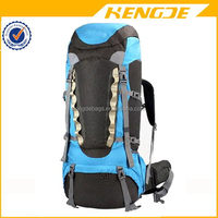 New style best sell hiking camera backpack bags