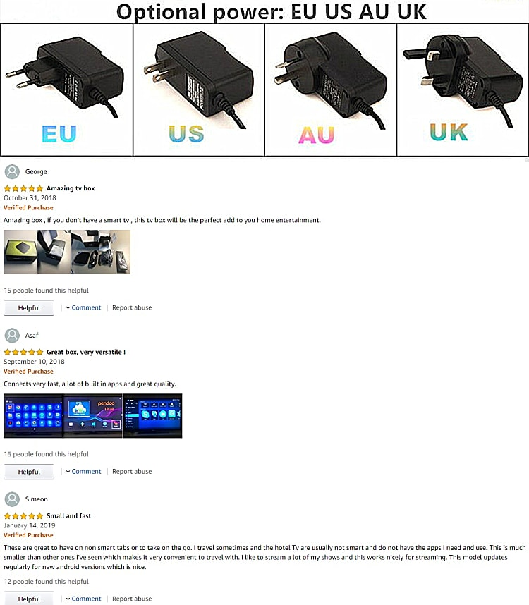 rk3328 tv box
