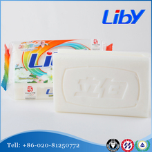 Liby Thoroughly Removing Stains Detergent Laundry Bar Soap