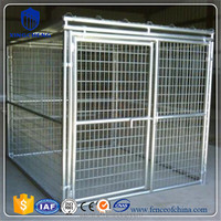 dog kennel/ dog cages High quality different type