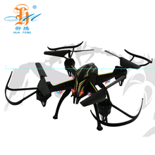 Wholesale 2.4G 4 Axis High Quality RC Rtf Fpv Racing Drone QY66-D2 Drone Con camara Profesional Frame Gates