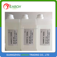 S-1525 Liquid Epoxy Resin Pouring Sealant For Solar Cell Panel