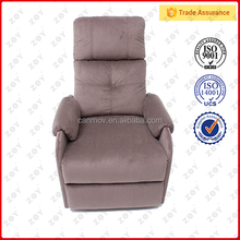 ZOY hot selling power recliner chair electric recliner sofa