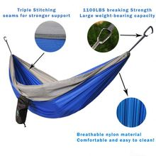 HOT sale patio furniture swing Outdoor Leisure hammocks with stands for sale