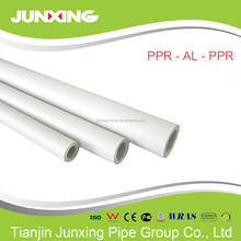 cheap price of Aluminum Plastic Stable PPR Composite Pipes