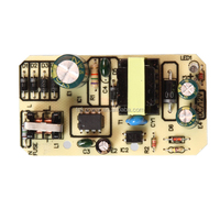 Open frame AC-DC converter PCB and assembly_PCBA factory_CE/ROHS/UL/SGS/ISO certification