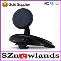 Shenzhen Car Android Ios CD Slot Mount Magnet Mobile Phone Car Holder