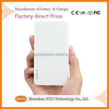 Hotest product Cheap high quality brand mobile Power bank 4000mah,4000mah power bank,mobile power supply