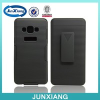 high quality rubber case mobile phone cover for samsung galaxy a7