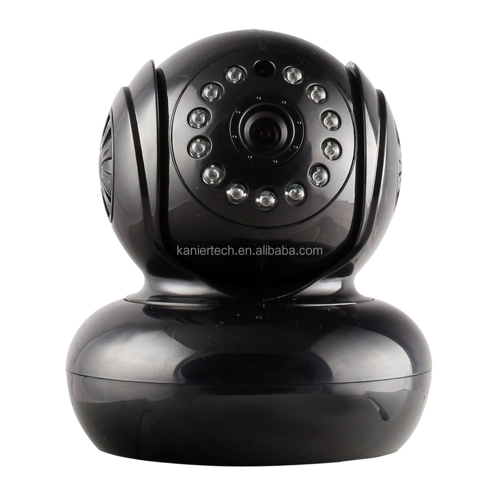 10M night vision mini plug and play ip camera hd wifi 1080p pan tilt with free iphone android app