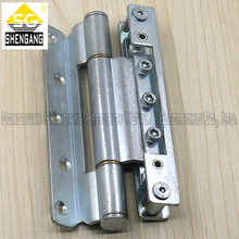 adjust shower door pivot hinge