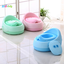 Unisex Children Toilet Baby Infant Child Safety Potty Comfortable Portable Potty Chair