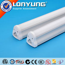 led grow lights t8 integrated fluorescent tubes 600mm 900mm 1200mm 1500mm 1800mm 3 years warranty