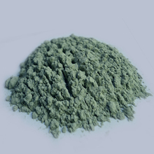 synthetic diamond powder emery powder nonferrous metal silicon