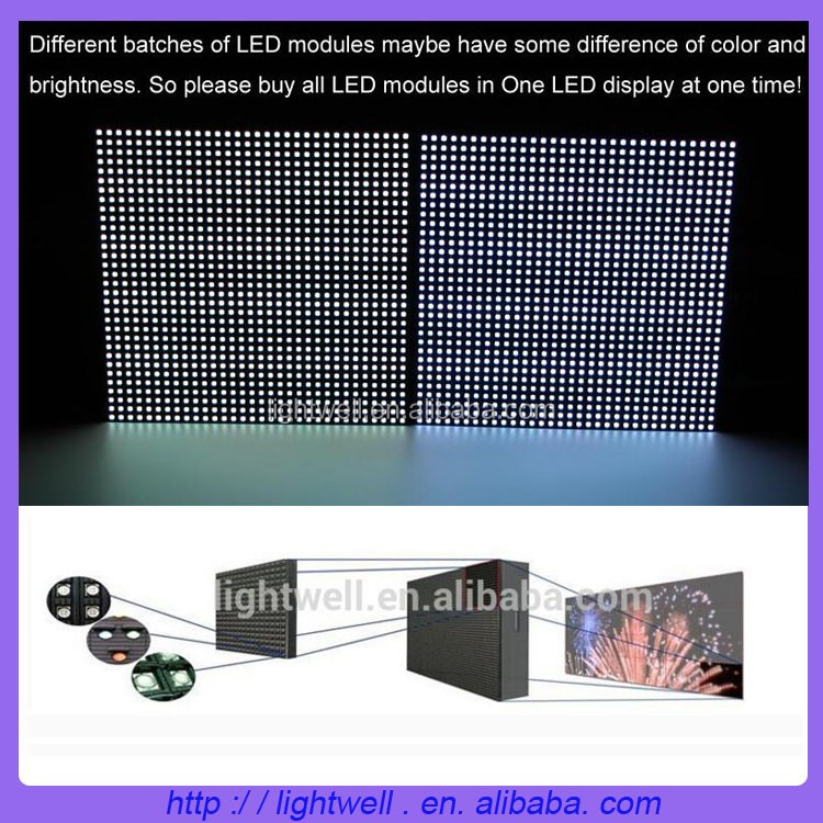 xxxx vide outdoor fullcolor led display scree p3.91 p4.81