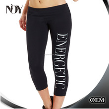 high quality OEM service hot sale wholesale tight yoga leggings