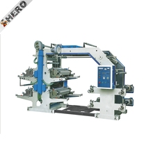 HERO BRAND wash care label printing machine