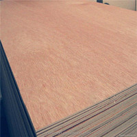 high quality and eco friendly furniture grade okoume plywood