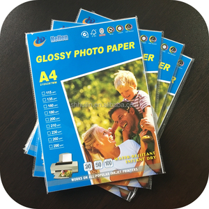 A3 A4 Inkjet Paper/Glossy Photo Paper 200gsm/A4 Paper 200gsm