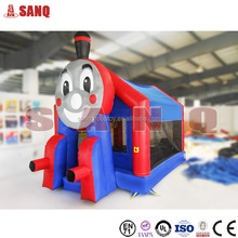 Thomas The Train Inflatable Bouncer
