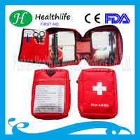 Emergency Car First Aid Kit