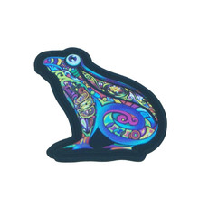 Disney audit factory innovation 2D full color print animal silicone rubber custom souvenir magnet