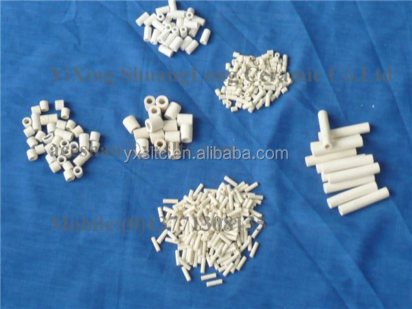 piezoelectric ceramic ring fuse holder types ceramic screw