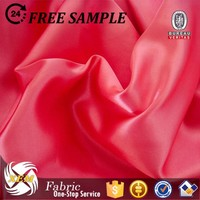 stretch acetate satin for ball gowns fabric/bridal satin fabric