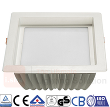 No Flicker Best Price 2018 24W Led Panel Light SMD 5630 Recessed Led Downlight