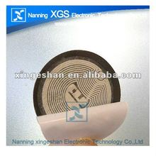 Rewritable China Manufacturer Custom NFC Tag Printed