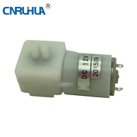 China 12VDC Easy use agricultural irrigation water pump