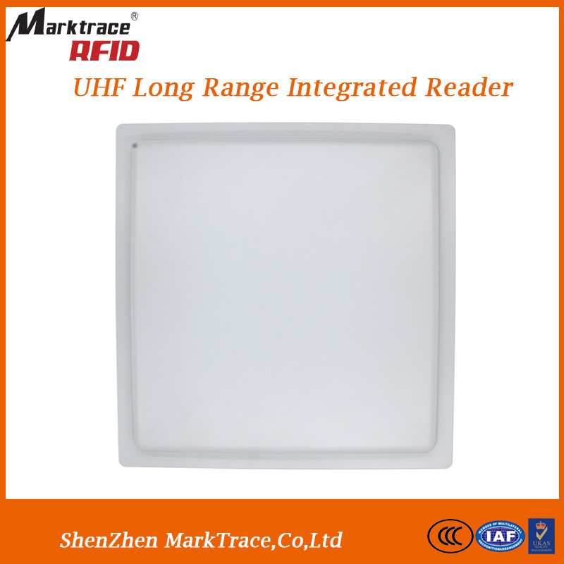 Cheap UHF Long Distance RFID Gate Reader