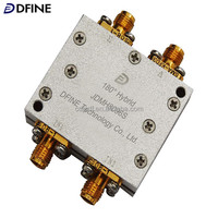 Dfine High Quality Microwave RF DC-40GHz 180 Degree Hybrid Coupler