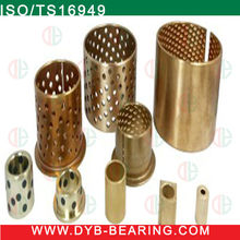 Transmission equipment machine bush parts, plastic die cast mould bearing bushing china top manufacturer