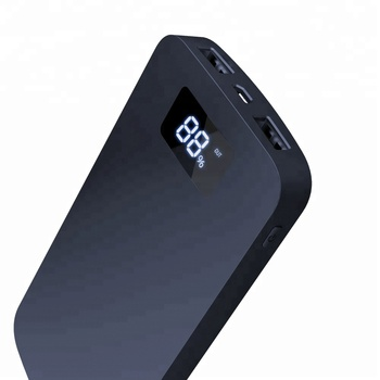 Quick Charge Fast qi Wireless Power Bank Charger EMP20 For Android For iphone Mobile Phone