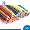 Drawing Wooden Colored Pencil Set