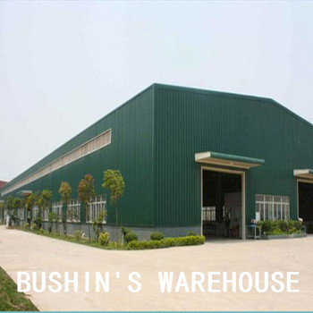 Warehouse/Bonded warehouse and cold storage service in Shenzhen China
