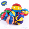 12 Inch Inflatable Beach PVC Basketball