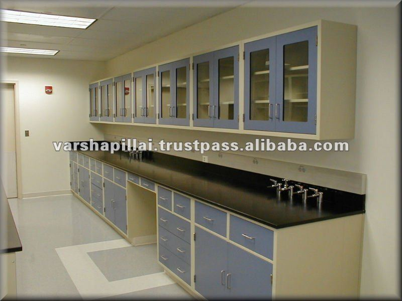 biology lab furniture
