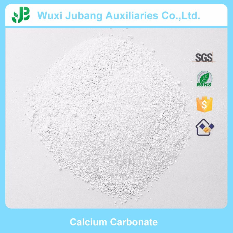 Industrial Grade Hot Selling Good Reputation High Quality Light Calcium Carbonate